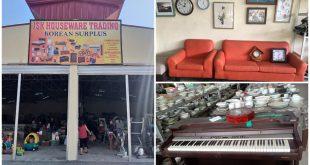 1 JSK Houseware Trading Furniture Korean Cebu