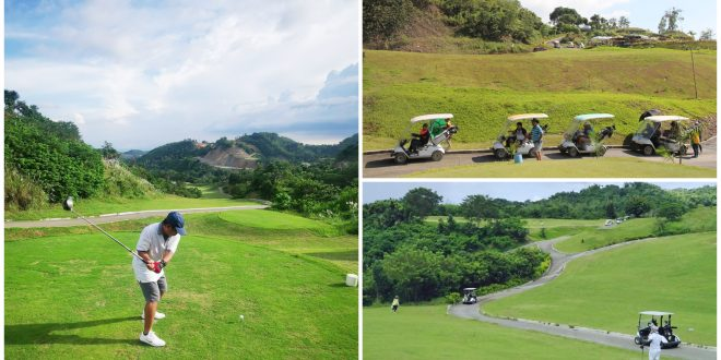 1 Liloan Golf Course and Leisure Estate Cebu