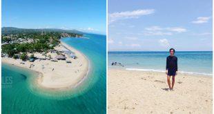 1 Mahayahay Beach Argao Cebu