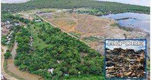1 Mandaue Green Learning Park Cebu dumpsite ecopark
