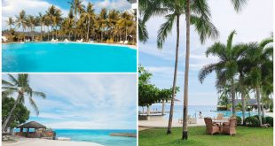 1 Mangodlong Paradise Resort Camotes Cebu