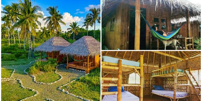 1 Moalboal Eco Lodge Cebu