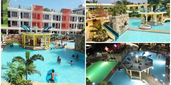 1 Moalboal Tropics Resort Cebu