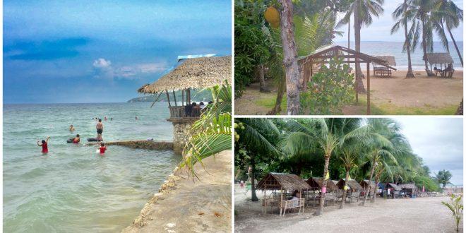 1 Ocean View Beach Catmon cebu