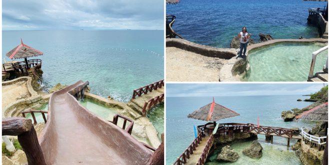 1 Odlot Hide-Away Beach Resort Bogo Cebu