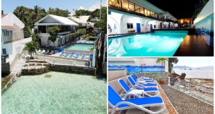 1 Pescadores Seaview Suites Moalboal Cebu