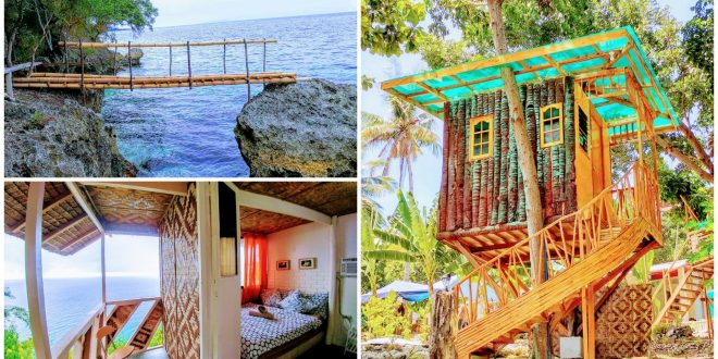 1 Stay N Save Resort Oslob Cebu