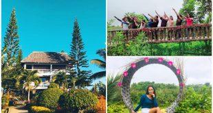 1 Sun Xi Mountain Retreat Alegria Cebu