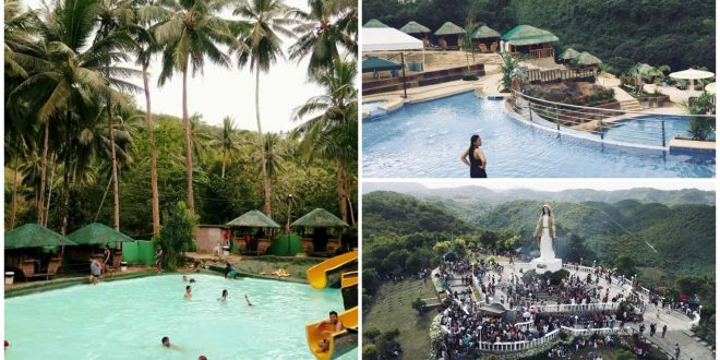 1 attractions in compostela cebu