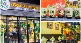 1 gao xing tea milk tea colon cebu