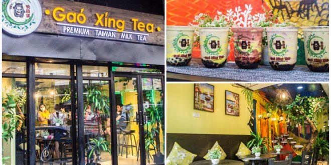 1 gao xing tea milk tea colon cebu