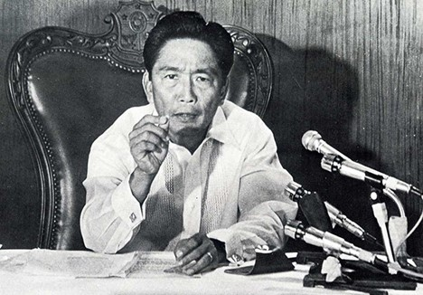 Forty-eight years since Marcos declared martial law in the Philippines -  World Socialist Web Site