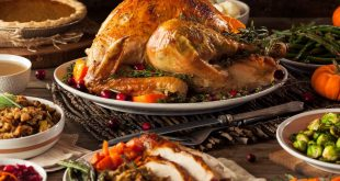 Thanksgiving 2020 Philippines