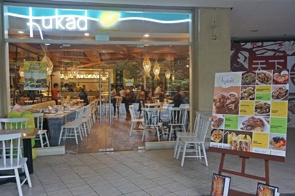 hukad golden cowrie cebu franchise