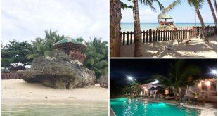 1 Aiykayes Beach Resort Sunset Paradise Tabuelan