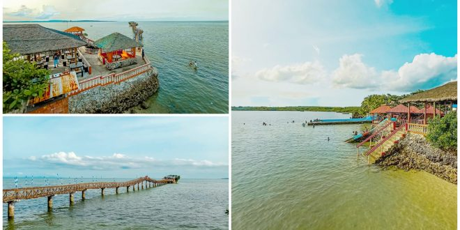 1 Bantayan Beach Resort Medellin Cebu