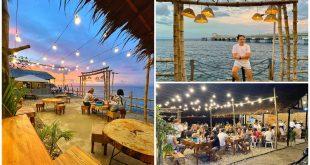 1 Baybayon Food Park Toledo Cebu