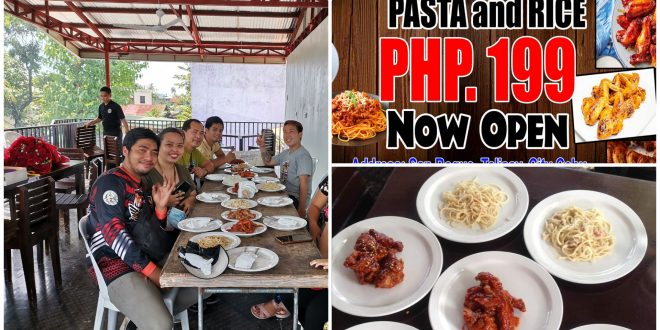 1 BugsyClark Resto Unli Talisay Cebu