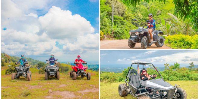 1 Cuanos ATV Mountain Adventures Minglanilla Cebu