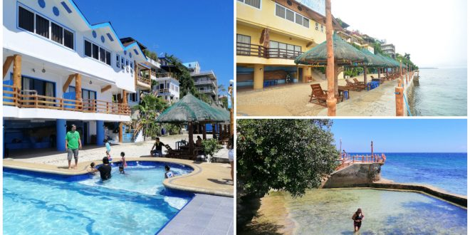 1 Dakong Bato Beach Resort Dalaguete Cebu