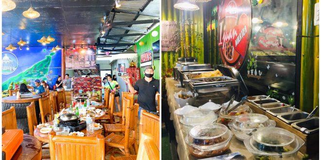 1 Eat All U Can Ni Juan Carcar Cebu