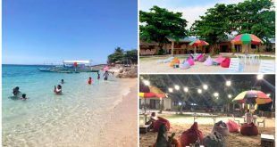 1 Eileen Beach Resort Medellin Cebu