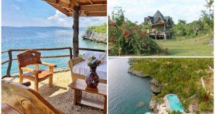 1 El Paradisio Beach Resort Tabogon Cebu