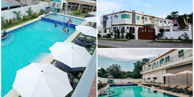 1 JJS Hotel and Resort San Remigio Cebu