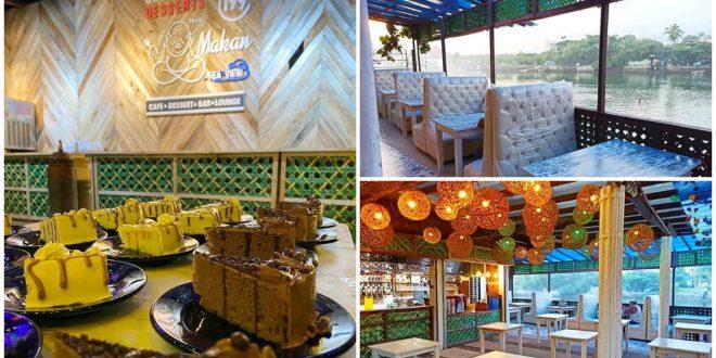 1 Makan Seaview Cafe Unlimited Desserts Cebu
