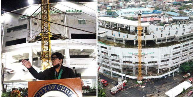 1 New Cebu City Medical Center CCMC