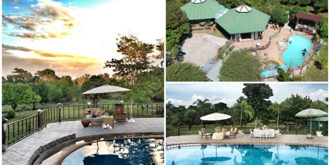 1 Purita Farms Vacation House San Remigio