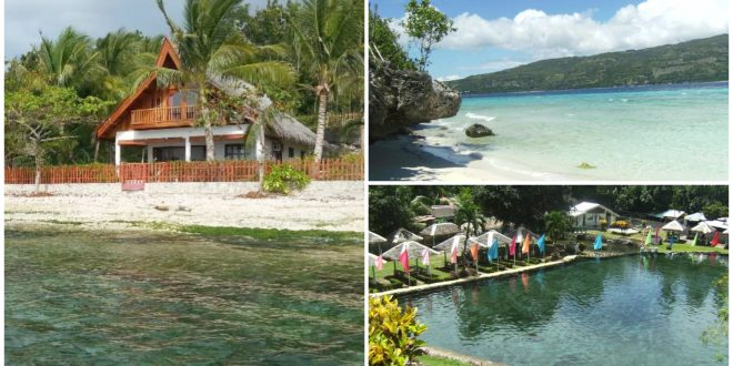 1 Santander Beach House Cebu