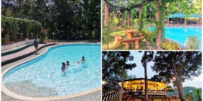 1 Senen's Mountain Resort Liloan Cebu