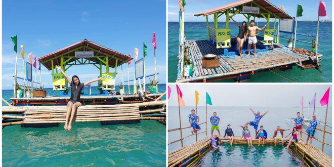 1 Sillion Floating Cottage Marine Sanctuary Bantayan
