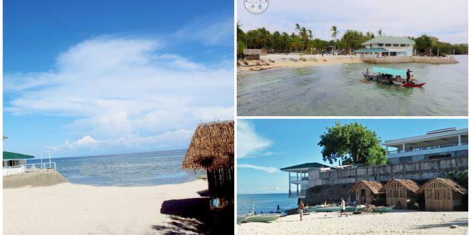 1 Tagasa Public Beach Tabogon Cebu
