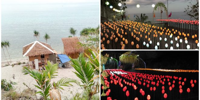 1 Tulips Valley Boljoon Oslob Cebu