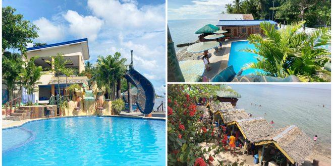 1 Turtle Beach Resort Catmon Cebu