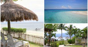 1 Villa Tropical Tropara Beach Resort Santander