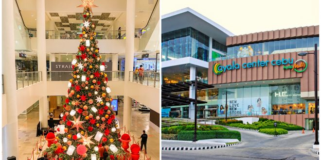 1 ayala center cebu christmas