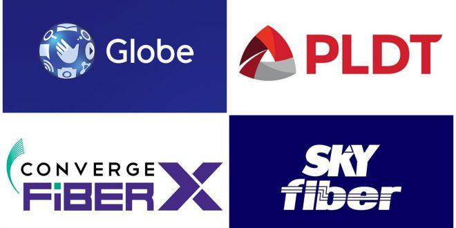 1 fiber plans philippines globe pldt sky converge