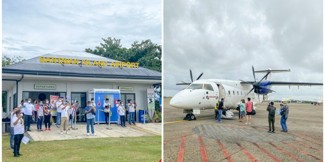 1 new bantayan island airport cebu