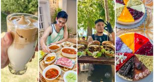 1 top food trends cebu