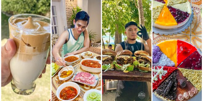 1 top food trends cebu