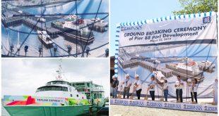 2 Pier 88 Liloan Port Cebu