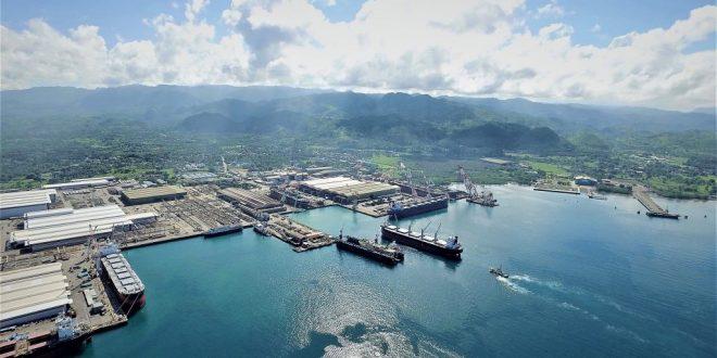 Balamban Shipbuilder Advanced Catamaran Composites
