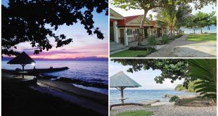 1 Abecon Beach Resort Alegria Cebu