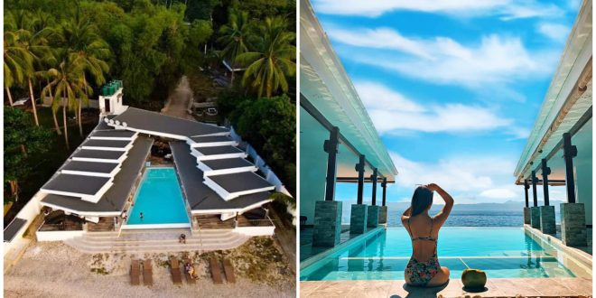 1 Alegria Water Front Beach House Cebu