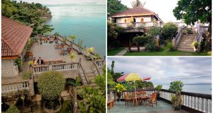 1 Baluarte de Argao Beach Resort Cebu