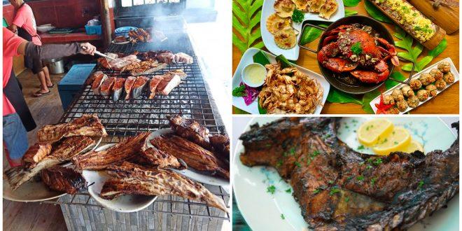 1 Best Seafood Restaurants in Cebu
