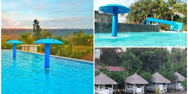 1 Bigin Garden View Resort Badian Cebu